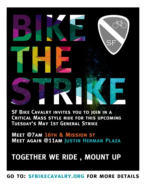 Rdiers and music needed for M1GS Critical Mass ride